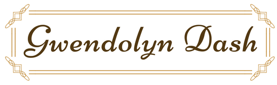 Gwendolyn Dash Logo